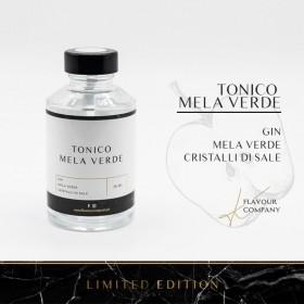 K Flavour Company - I Tonici - TONICO MELA VERDE - aroma 30ml