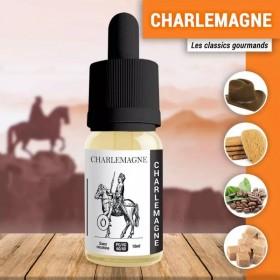 814 - CHARLEMAGNE aroma 10ml