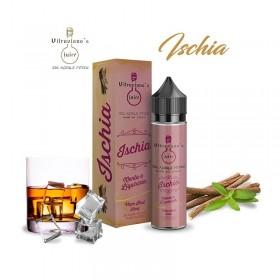 SHOT SERIES - Vitruviano's Juice - ISCHIA - aroma 20ml