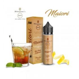 SHOT SERIES - Vitruviano's Juice - MAIORI - aroma 20ml