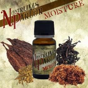 Nostrums Parlor - MOISTURE aroma 11ml