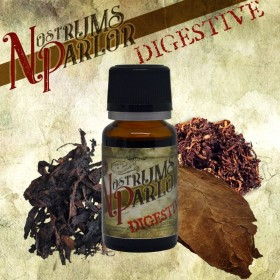 Nostrums Parlor - DIGESTIVE aroma 11ml
