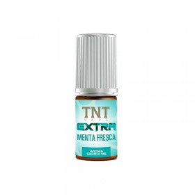 TNT Vape - Extra - MENTA FRESCA aroma 10ml