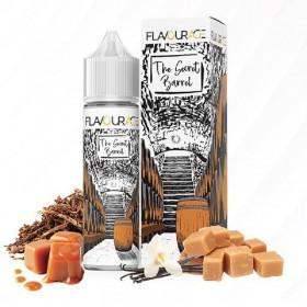 SHOT SERIES - Flavourage - THE SECRET BARREL - aroma 20ml