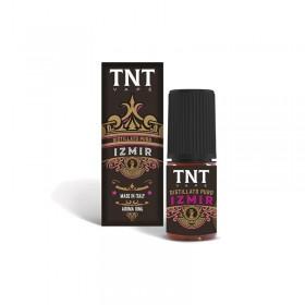 TNT Vape - Distillati Puri - IZMIR aroma 10ml