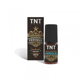 TNT Vape - Distillati Puri - PERIQUE aroma 10ml