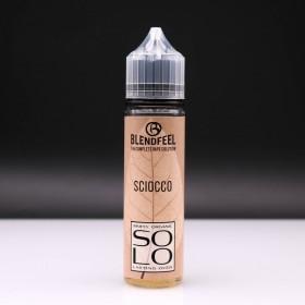 SHOT SERIES - BlendFeel Solo - SCIOCCO - aroma 20ml