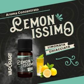 Vaporart Premium Blend - LEMONISSIMO aroma 10ml