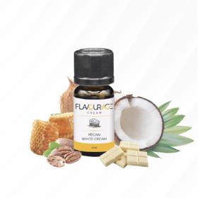 Flavourage - PECAN WHITE CREAM Aroma 10ml