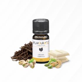Flavourage - CREAMY TOBACCO Aroma 10ml