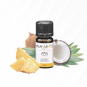Flavourage - COCONUT PINEAPPLE Aroma 10ml