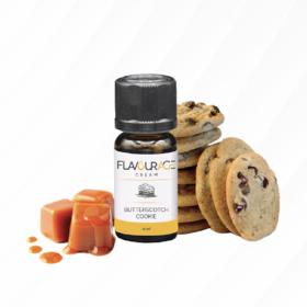 Flavourage - BUTTERSCOTCH COOKIE Aroma 10ml