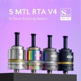 DigiFlavor - SIREN MTL RTA V4 22mm
