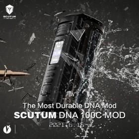 Lost Vape - HYPERION DNA 100C