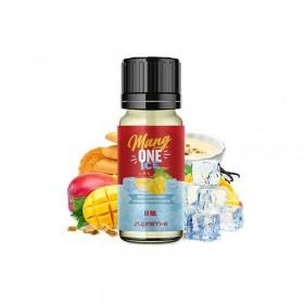 Suprem-e One - MANGONE ICE aroma 10ml