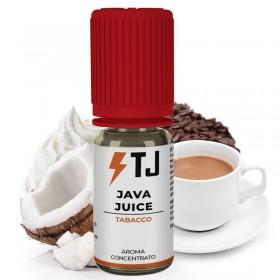 T-Juice - JAVA JUICE aroma 10ml