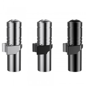 Aspire - Design by SunBox & R.S.S. - Mixx Side KIT EXTENSION TUBE 21700