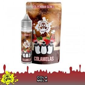 SHOT SERIES - Galactika / Dreamods - Ice Penguin Series - COLAMELAS aroma 20ml