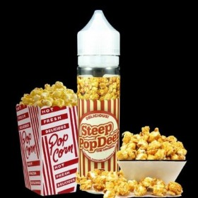 SHOT SERIES - PgVg LABS - STEEP POP DEEZ - aroma 20ml