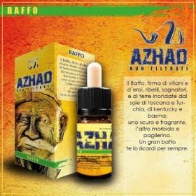 Azhad's Elixirs Non Filtrati - BAFFO aroma 10ml