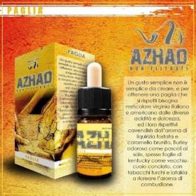Azhad's Elixirs Non Filtrati - PAGLIA aroma 10ml