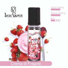 Iron Vaper Flavor Max - HEART BERRY aroma 15ml