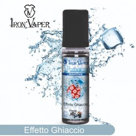 Iron Vaper Flavor Max - FREEZE BOOSTER aroma 10ml