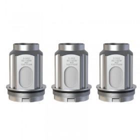 Smoktech - TFV18 Mini Tank MESH COIL 0.33ohm - PACK 3 RESISTENZE