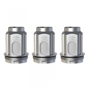 Smoktech - TFV18 Mini Tank MESH COIL 0.2ohm - PACK 3 RESISTENZE
