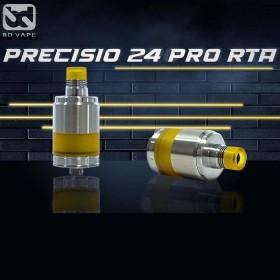 BD Vape - PRECISIO PRO 24 RTA