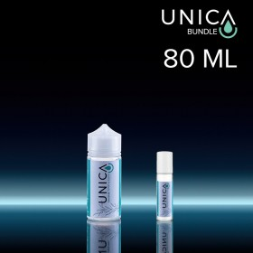 Unica by JampLab - BASE SCOMPOSTA ANALLERGICA 80ml