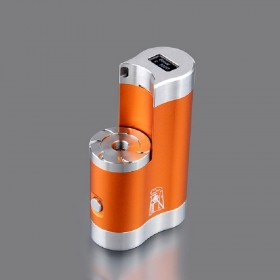Dicodes - DANI SBS BOX 80W - Orange