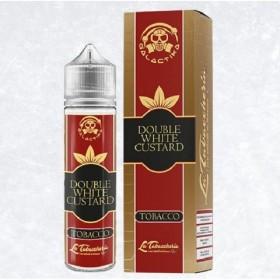 SHOT SERIES - Galactika / La Tabaccheria - DOUBLE WHITE CUSTARD aroma 20ml