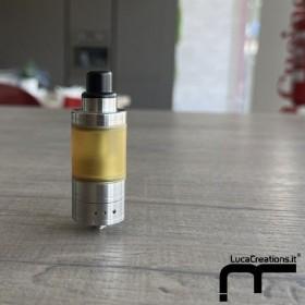 Luca Creations - 4C TANK RBA 22mm
