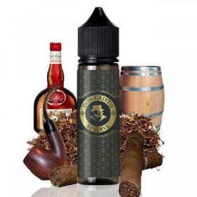 SHOT SERIES - PgVg LABS - DON CRISTO PRIVATE RESERVE - aroma 20ml