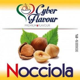 Cyber Flavour - NOCCIOLA aroma 10ml