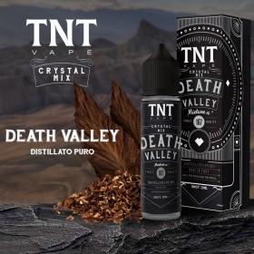 SHOT SERIES - TNT Vape - Distillati Puri - DEATH VALLEY 167 - aroma 20ml
