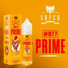 SHOT SERIES - Danielino77 / Super Flavor - PRIME aroma 20ml
