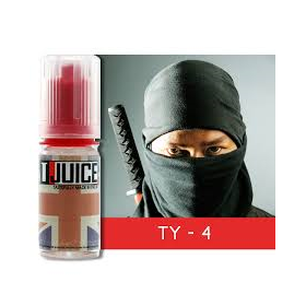 TY4 aroma T-Juice