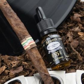 Officine Svapo - LATINO aroma 10ml