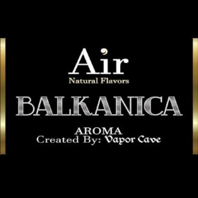 Vapor Cave - BALKANICA aroma 11ml