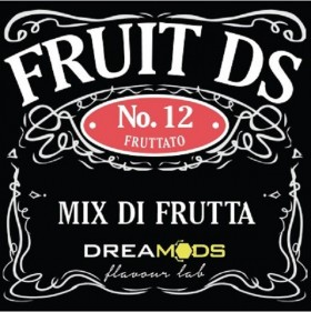 DreaMods - No. 12 FRUIT DS aroma 10ml