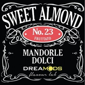 DreaMods - No. 23 SWEET ALMOND aroma 10ml