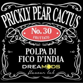 DreaMods - No. 30 PRICKLY PEAR CACTUS aroma 10ml