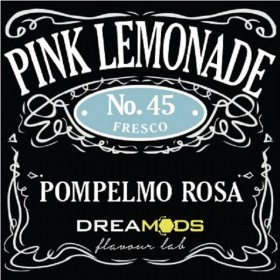 DreaMods - No. 45 PINK LEMONADE aroma 10ml