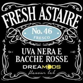 DreaMods - No. 46 FRESH ASTAIRE aroma 10ml