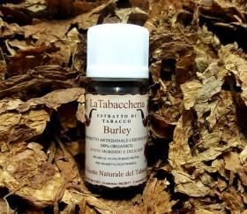 La Tabaccheria Estratti di Tabacco - BURLEY aroma 10ml