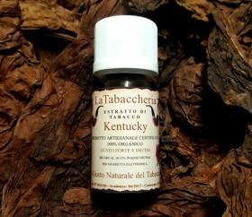 La Tabaccheria Estratti di Tabacco - KENTUCKY aroma 10ml