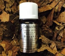La Tabaccheria Estratti di Tabacco Elite - BEZUKI aroma 10ml