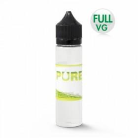 Pure - 30ml in flacone da 60ml GLICERINA VEGETALE